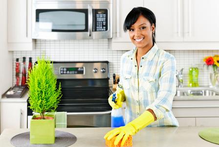 kitchen deep cleaning dubai