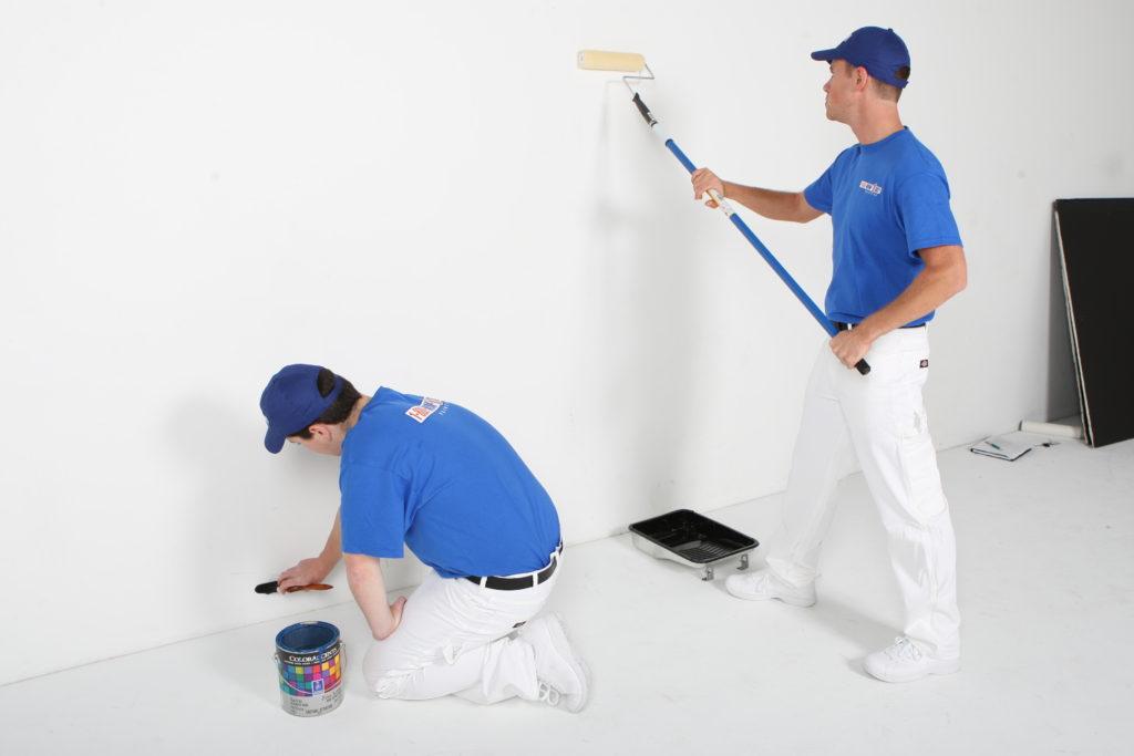 wall painters dubai