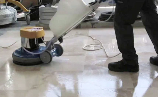 Granite Floor Polishing Dubai
