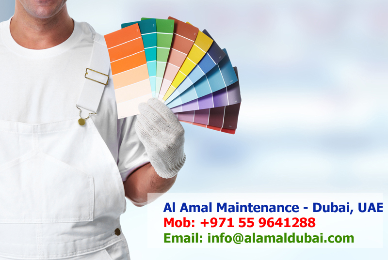 Move out painting service in dubai copy