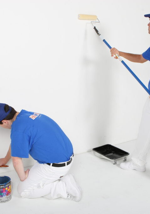 wall painters dubai